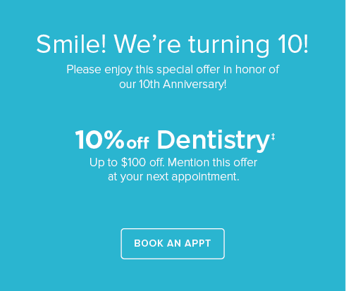 Marketplace Dental Group and Orthodontics - 10% off Dentistry
