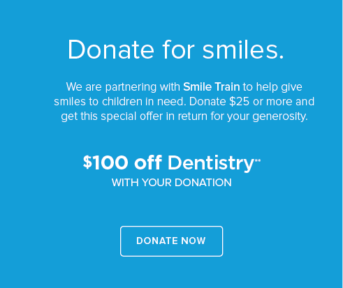 Smile Train - Marketplace Dental Group and Orthodontics